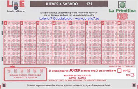 Loteria 7 Guadalajara