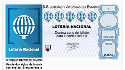Lotería Nacional: Sorteo de hoy sábado 19 de mayo de 2018