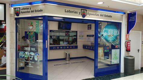 Loterías y apuestas - Centro Comercial Peñacastillo