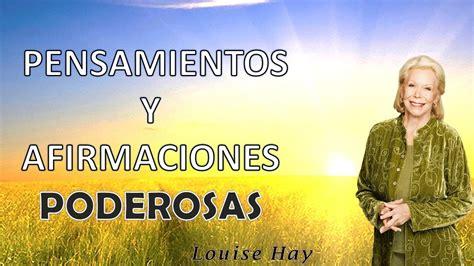Louise Hay En Español -101 PENSAMIENTOS POSITIVOS y ...