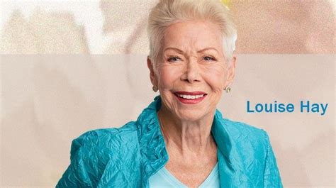 Louise Hay on Loving Yourself to Ageless Health - Natural ...