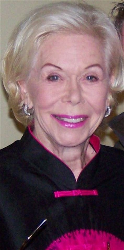 Louise Hay – Wikipedia