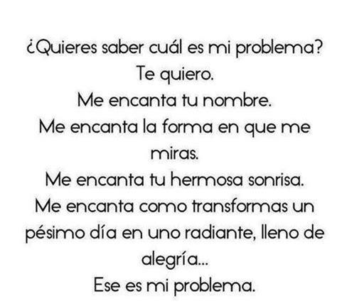 love amor frases de amor enamorados texto en español ...