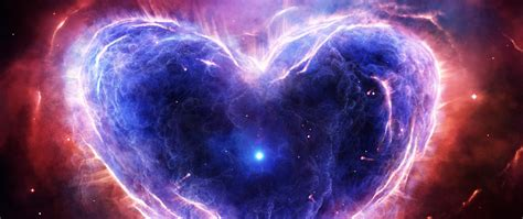 Love Holds the Universe Together