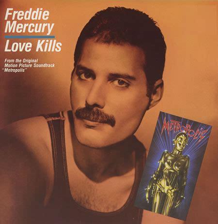 Love Kills — Википедия