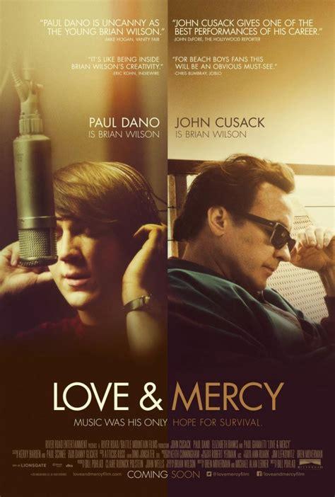 Love & Mercy  2014    FilmAffinity