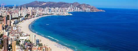 Low Cost Alicante Airport to Benidorm transfers – Shuttle ...