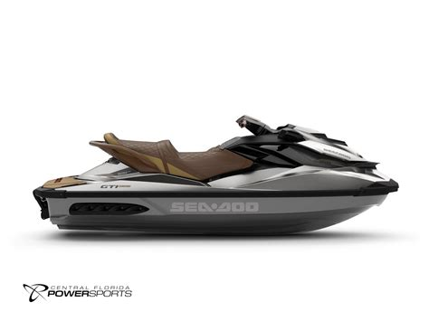 Lowest Prices on 2018 Sea-Doo GTI LE 155 PWC For Sale ...