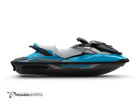 Lowest Prices on 2018 Sea-Doo GTI SE 130 PWC For Sale ...