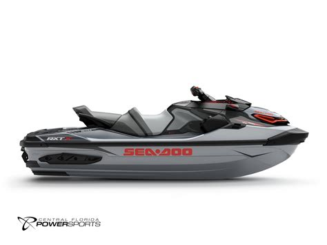 Lowest Prices on 2018 Sea-Doo RXT-X 300 Racing PWC For ...