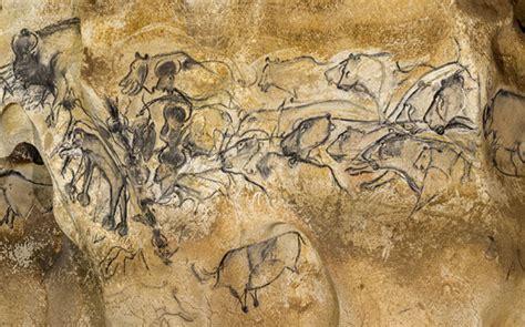 L'art pariétal aurignacien | La Grotte Chauvet-Pont d'Arc