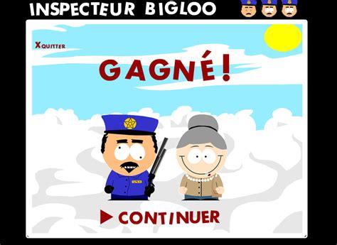 L'inspecteur Bigloo « Blog français IES