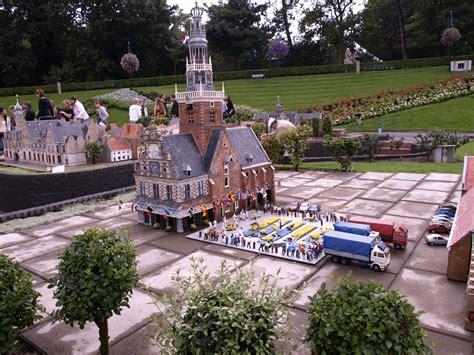 LUC AT DIS (Look at this!): Holanda con niños - Madurodam ...
