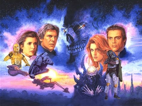 Lucasfilm Discusses the Future of the Expanded Universe ...