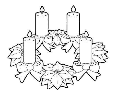 Luces de Navidad para Colorear e Imprimir   Dibujos ...