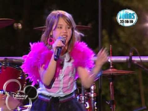 Lucía Gil - Two Stars (My camp rock