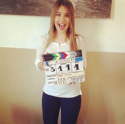 Lucía Gil « Violetta : Love Music Passion
