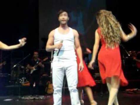 Luciano Pereyra. El vestido Rojo - YouTube