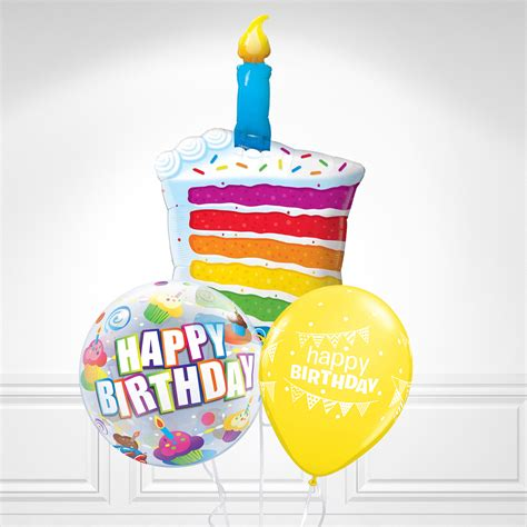 Luftballons kaufen, Folienballons mit Helium zum ...