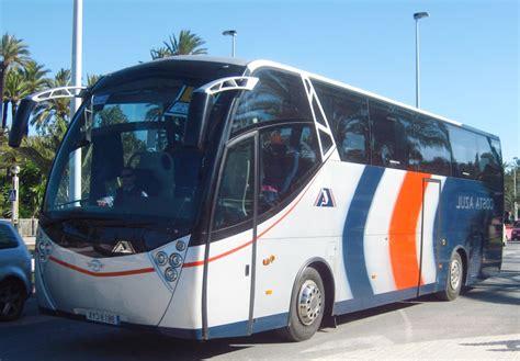 Lufthavnsbus fra Orihuela Costa