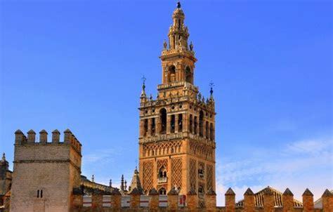 Lugares de Interés en Sevilla   Turismo Sevilla