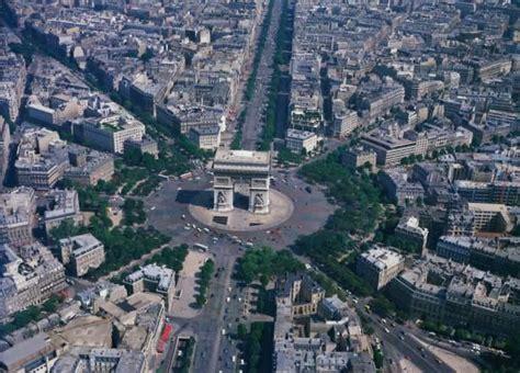 Lugares famosos de Paris – Guia de viaje y turismo
