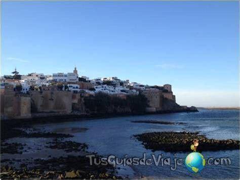 Lugares + importantes para visitar en Rabat & Casablanca