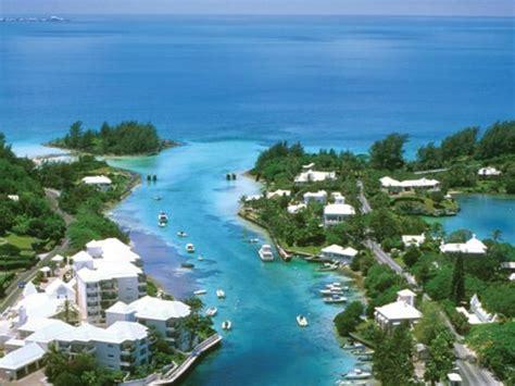 Lugares para visitar en Bermuda - 10lugares.com