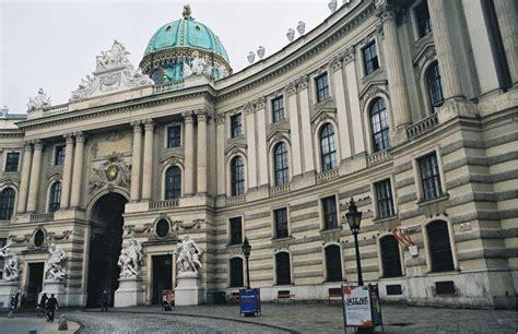 Lugares turísticos de Viena centros culturales más ...