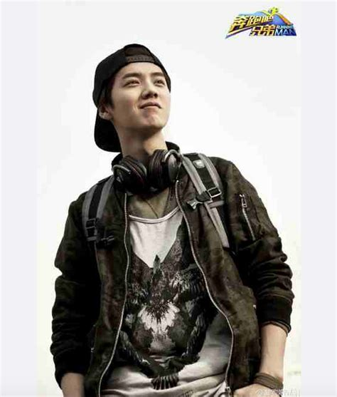 Luhan is confirmed as regular cast for Chinese version of ...