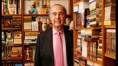 Luis Alberto de Cuenca y el romanticismo feroz   Tengo una ...