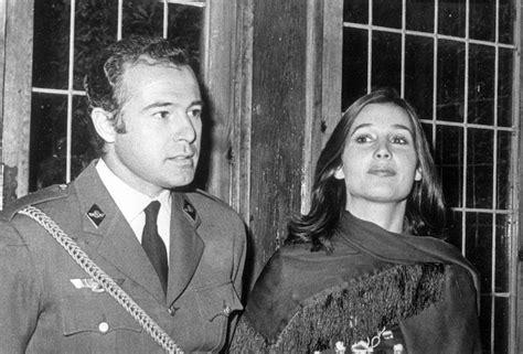 Luis Alfonso de Borbón sigue manteniendo el sueño de ser ...