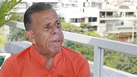 Luis Delgado Aparicio falleció a los 74 años víctima de un ...