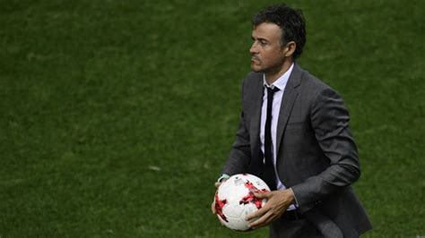 Luis Enrique espera firmar ya con el Chelsea