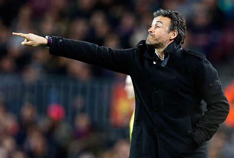 Luis Enrique Martínez   FC Barcelona