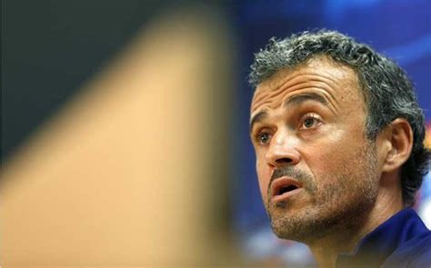 Luis Enrique ready for gruelling, hard fought clash with ...