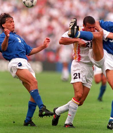 Luis Enrique ritrova Tassotti: l ultima volta andò così ...