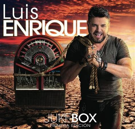 Luis Enrique's Different Salsa in