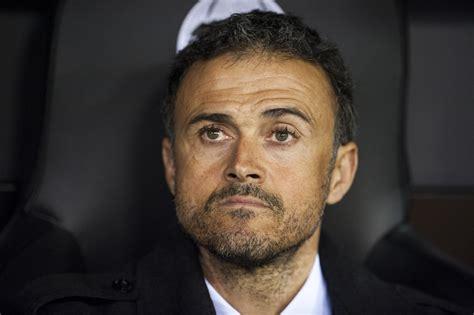 Luis Enrique successeur de Conte à Chelsea ?   Sport.fr