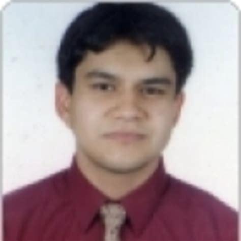Luis Gabriel Arias Céspedes - Auxiliar Contable - Excel ...