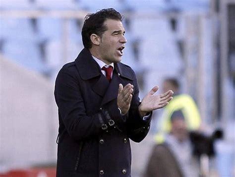 Luis García iguala a Schuster en el mejor arranque de la ...