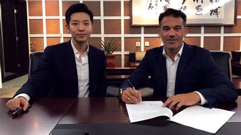 Luis García, nuevo entrenador del Beijing Renhe chino - AS.com