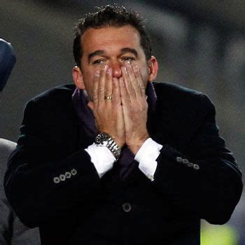 Luis García, nuevo entrenador del Beijing Renhe - SPORTYOU