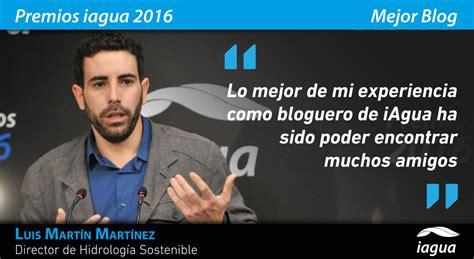 Luis Martín: