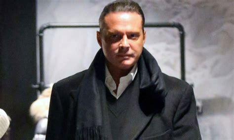 Luis Miguel abre otras cuatro fechas en el Auditorio ...