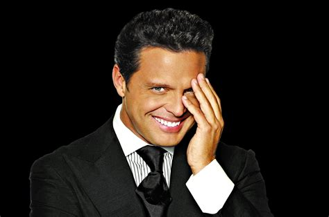 Luis Miguel Announces West Coast Tour with SBS ...