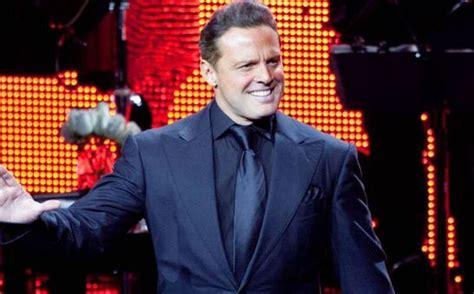 Luis Miguel anuncia tres conciertos en el Auditorio ...