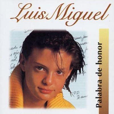 Luis Miguel..Discografia completa.. (27cds) descarga ...