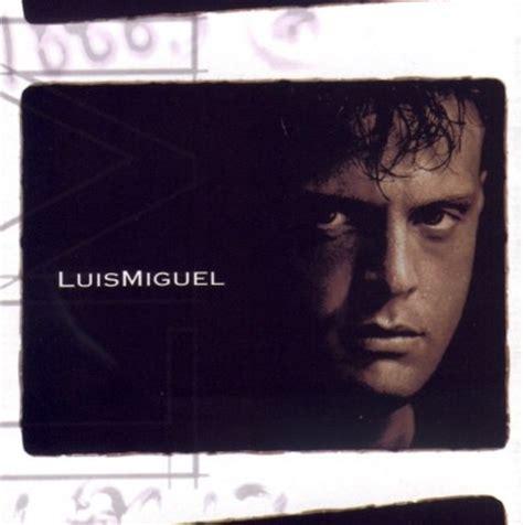 Luis Miguel Discografía Completa - Discografías ...