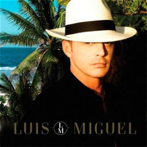 Luis Miguel | Discografía de Luis Miguel con discos de ...